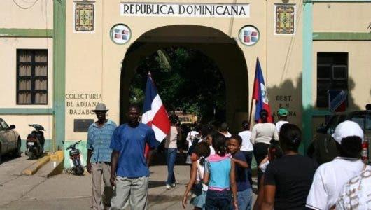 Embajada EEUU en el país coloca restricción a viajes hacia Haití por seguridad