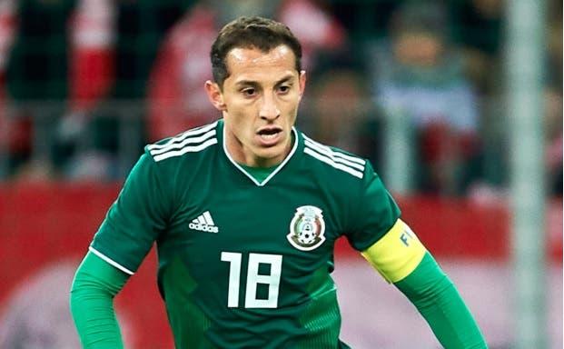 Herrera: Queremos seguir con nuestro sueño, que es ganar la Copa del Mundo