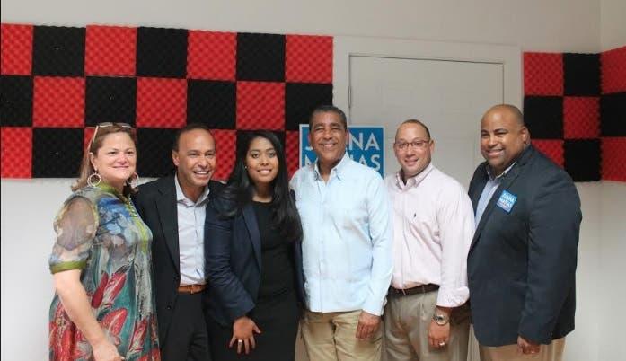 Congresistas apoyan abogada de origen dominicano que aspira llegar al Congreso de EE.UU.