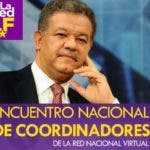 Leonel Fernández 2020
