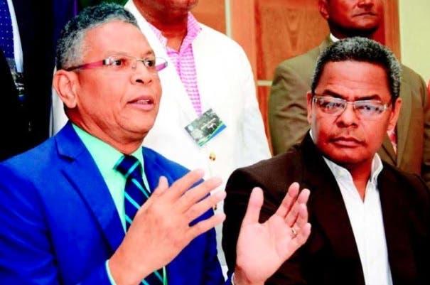 Pastores llaman a consenso para aprobar proyecto de Ley de Partidos