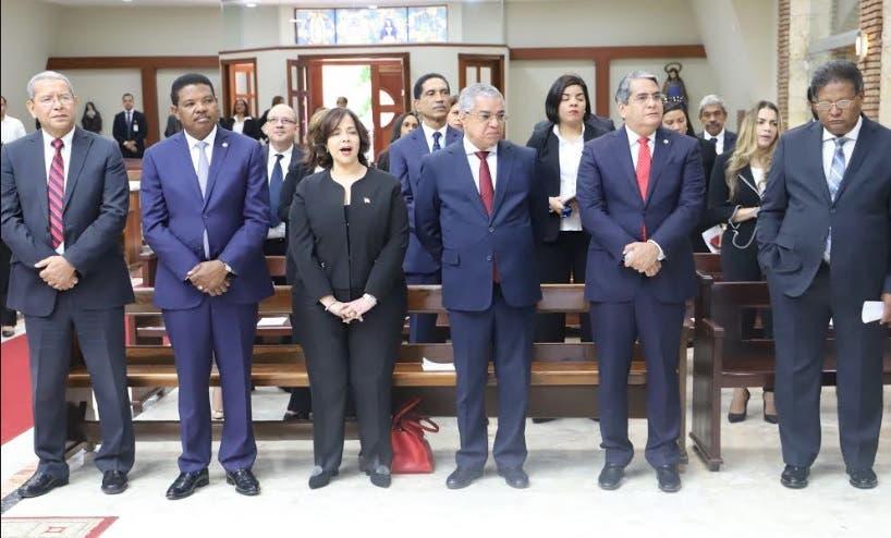 Dirección de Presupuesto inicia actividades por 81 aniversario