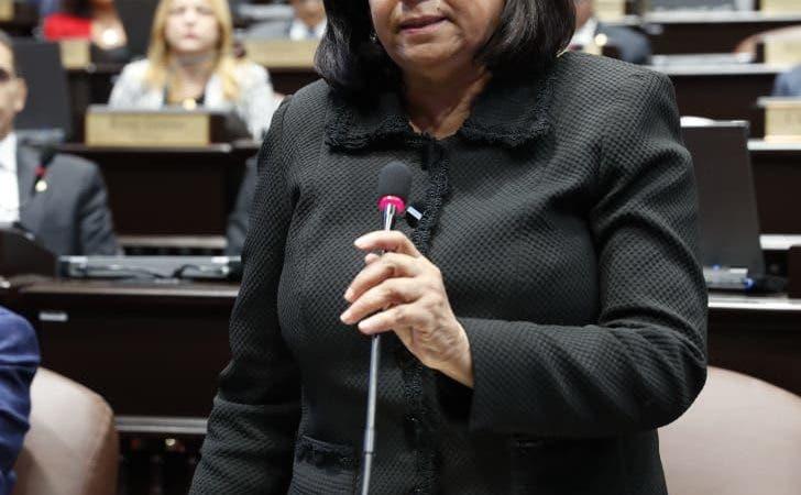 Mirian Cabral