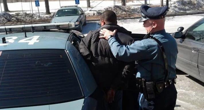 Dominicanos entre 65 inmigrantes arrestados en Nueva York