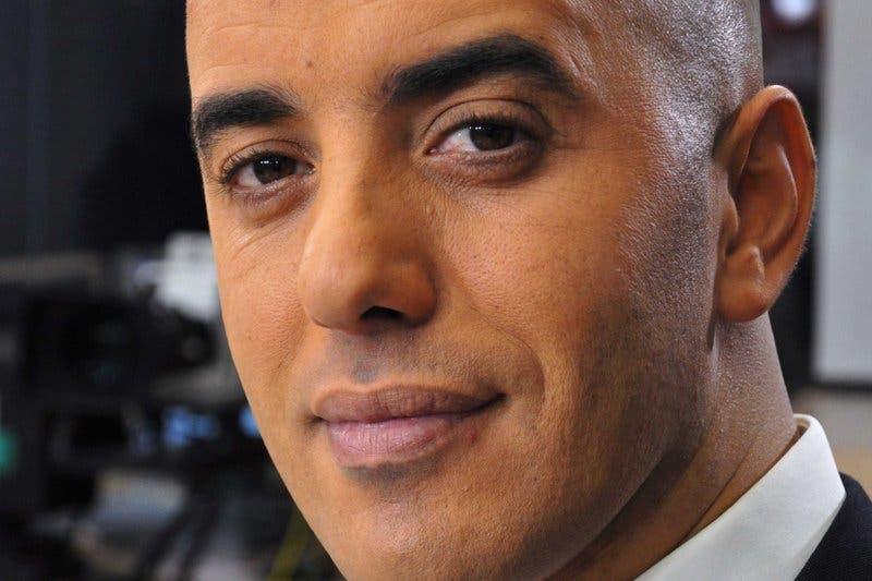 Con la ayuda de un helicóptero, Redoine Faid, un conocido criminal francés se fuga por segunda ocasión