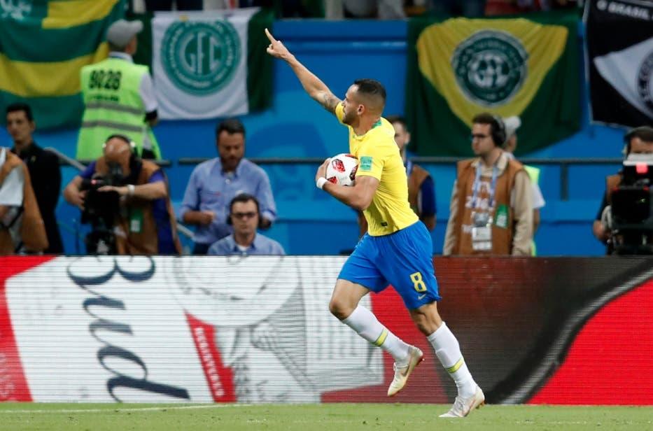 Bélgica vuelve a una semifinal y aleja a Brasil del 'hexa'