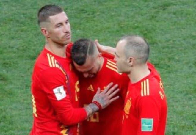 El Big Data de ocasiones ante Rusia sí da ganador a España