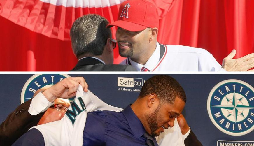 Videos: ¿Con cuáles firmas en MLB se puede comparar la llegada de LeBron James a los Lakers?