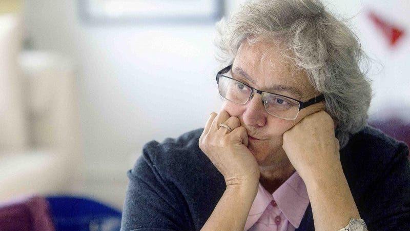 Soledad Gallego-Díaz, nueva directora del Periódico El País. Foto: Ctxt