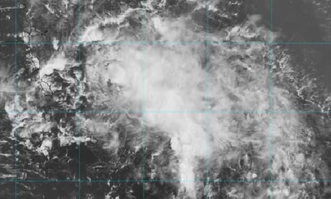Ocho municipios de Puerto Rico en advertencia de inundaciones por lluvias de Beryl