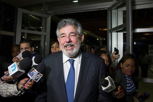 Caso Odebrecht: Díaz Rúa afirma al país le falta mucho para lograr Ministerio Público objetivo