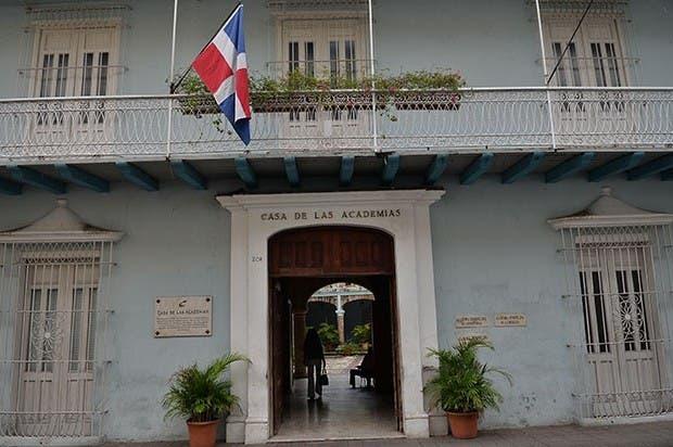 Academia Dominicana de la Historia anuncia elección de tres nuevos miembros