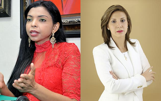 Tal como dijo Edith Febles: Rosalba Ramos sustituye a Yeni Berenice