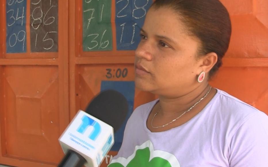 El asalto usando burandanga llega a Azua: Hacen que maestra saque del cajero más 8000 pesos