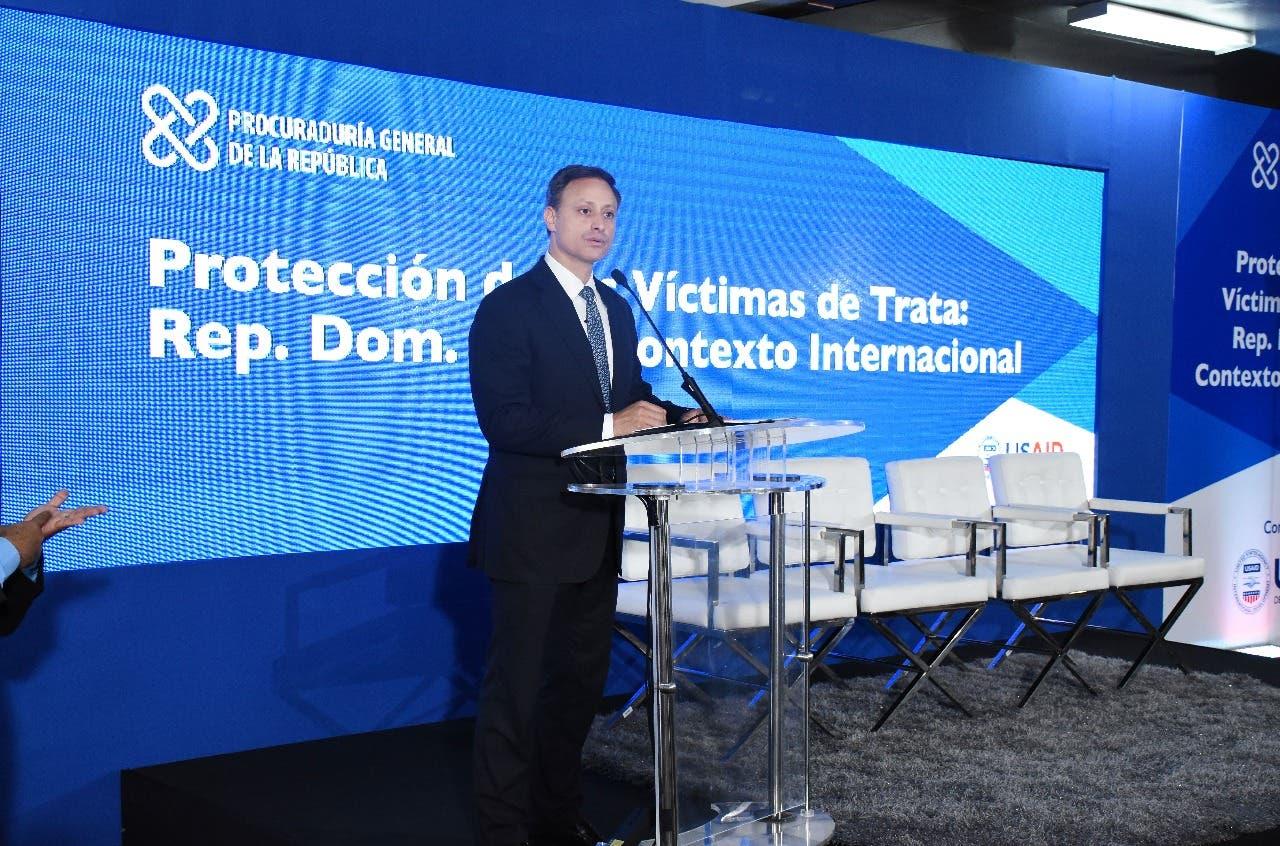 Procuraduría y USAID trazan estrategias para ofrecer mayor protección a las víctimas de trata personas