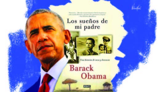 La construcción de un liderazgo: Los sueños de mi padre, las memorias de Barack Obama