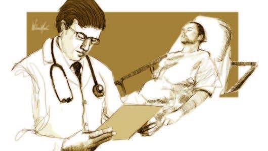 Cambiando el paradigma médico