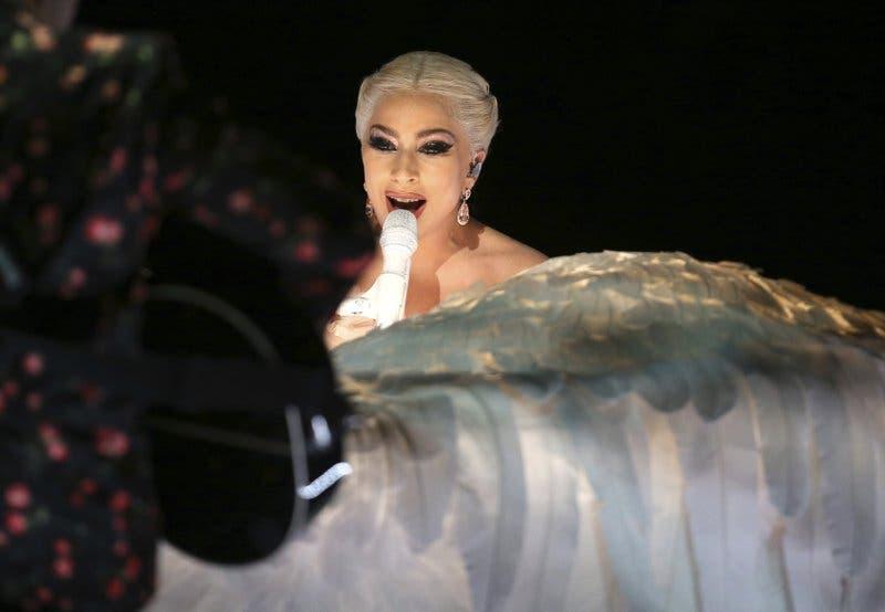 Lady Gaga tendrá una residencia musical en Las Vegas