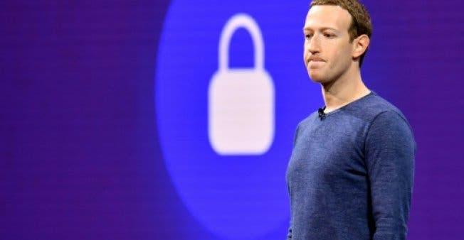 Facebook busca acceder a datos de clientes bancarios en Estados Unidos