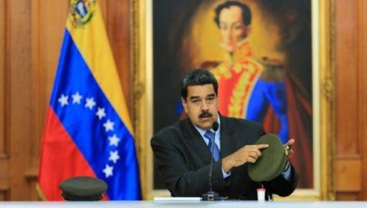 Maduro prepara el terreno para castigar a diputados por supuesto atentado