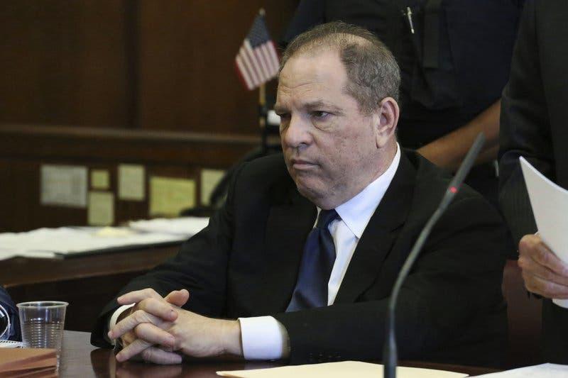 Abogados de Weinstein piden que corte deseche caso de abuso