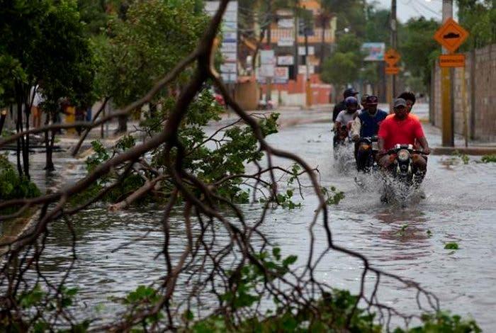 Reporte en Puerto Rico: hubo más de 1.400 muertos por María