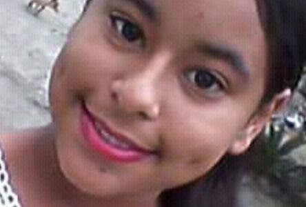 Cenovi.-San Francisco de Macoris. joven desaparecida Emely Peguero Polanco. Hoy/Fuente Externa 30/8/17