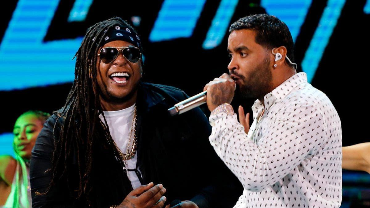 Zion & Lennox anuncian gran concierto en el Palacio de los Deportes