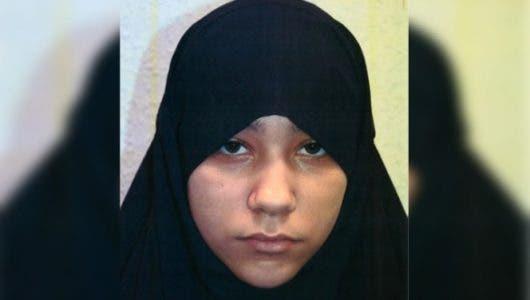 Cadena perpetua para la terrorista más joven