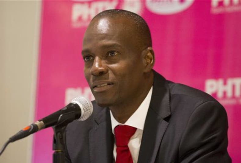 Presidente de Haití presenta su nominado a primer ministro