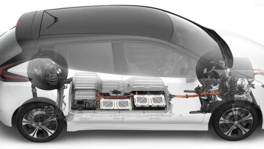 Baterías: El enemigo del automóvil eléctrico