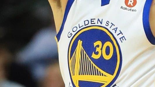 Los Warriors tras su tercera corona consecutiva