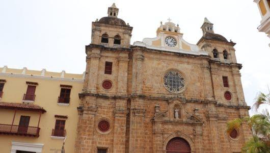 Cartagena de Indias con sus grandes atractivos turísticos