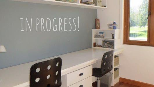 El mobiliario ideal para la zona de estudio