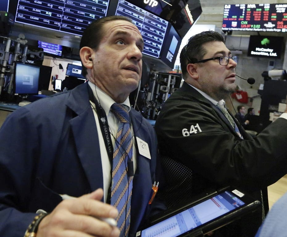 "Afirman Wall Street da las espaldas a ""niñas bonitas"""