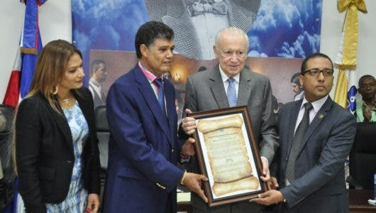 Exvicepresidente alerta aprobación vulnera derechos