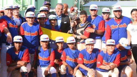 Irvin Núñez fue el Jugador Más Valioso