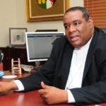 Entrevista a Mons. Dr. Jesús Castro Marte, rector de la Universidad Católica Santo Domingo (UCSD). HOY/ Aracelis Mena.
