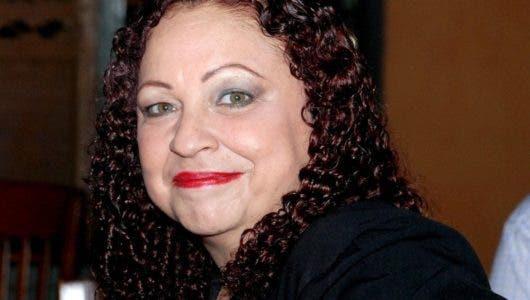 Sonia Silvestre hubiese cumplido 66 años
