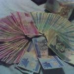 economia. dinero pesos dominicanos