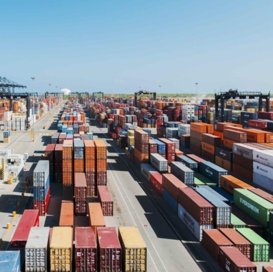 Las exportaciones crecieron un  9.8% en el primer semestre