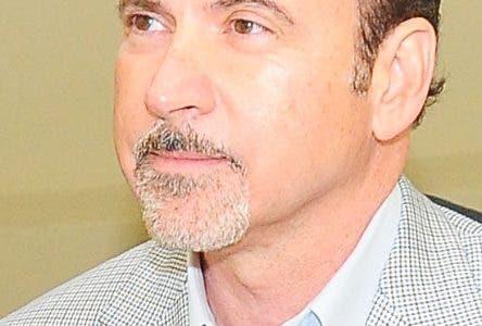 Medida de coerción aplazada al empresario José Luis Asilis, acusado de defraudación fiscal, falsificación de documentos y lavados de activos. HOY/ Aracelis Mena. 19/08/2018