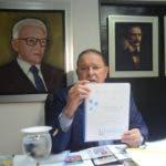 Alejandro Montás . Archivo.