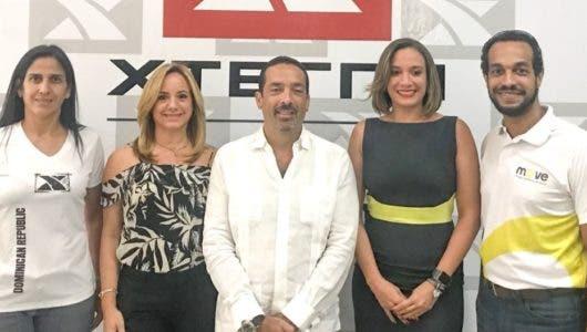 Casa Bonita hará Serie Xterra