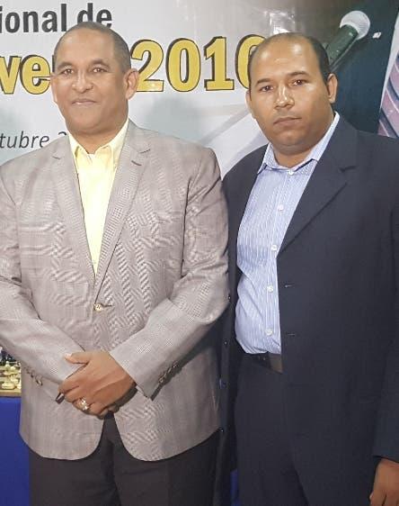 DNCD ofrece respaldo del Nacional de Ajedrez 2018