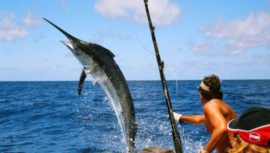 Anuncian internacional de pesca
