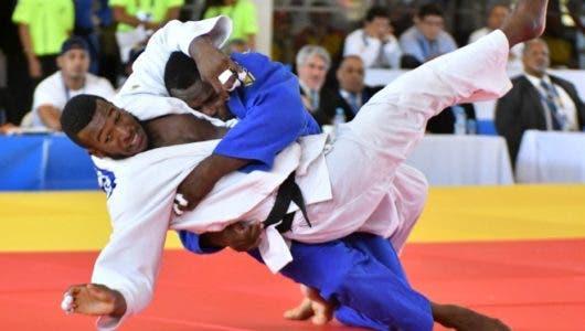 Judo participa Grand Prix Hungría