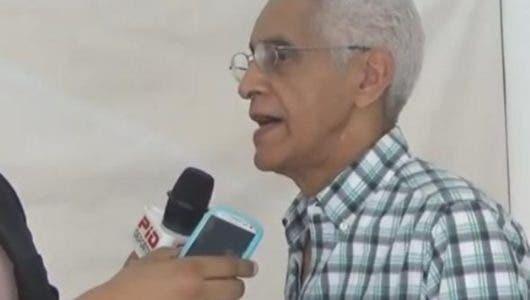 Rafael -Fey- Duquela será llevado al Salón de la Fama