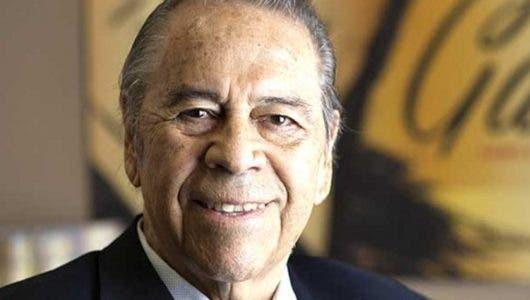 Lucho Gatica cumple hoy 90 años