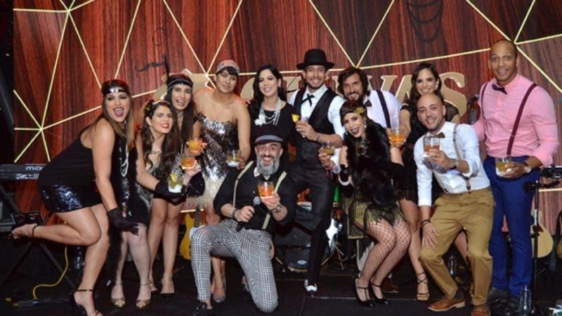 Rostros. Chivas r. divertida de los participantes segunda fase del Reality Show Online Comparte tú Éxito